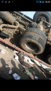 accident de circulation 2