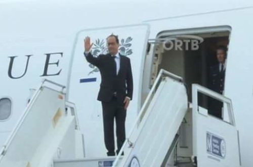 Article : La tournée de François Hollande en Afrique, rien de nouveau n'a été dit