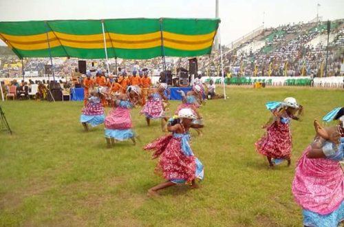 Article : Présidentielle au Bénin : la campagne électorale commence