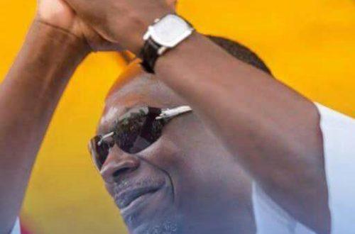 Article : Election présidentielle au Bénin: Trente trois partants, un seul élu.
